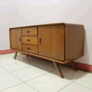 Bufet tv retro