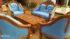 Kursi sofa Ganesha